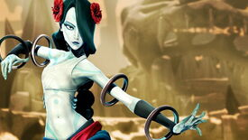 Image for Battleborn's First Free Character Coming This Month