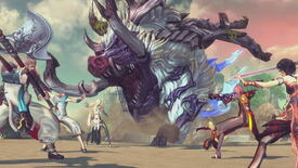 Image for Martial Arts MMORPG Blade & Soul Due In January