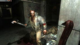 Image for Condemned, Streets Of Rage 2, Binary Domain For Free