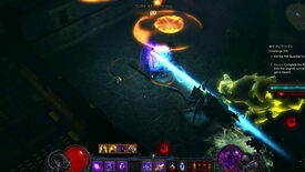 Image for Diablo 3 adding weekly runs with other players' builds