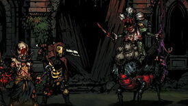 Image for Darkest Dungeon: The Crimson Court expansion released