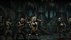 Image for Darkest Dungeon Comes To Linux, Adds Town Events