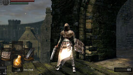 Image for Dark Souls mod mixes in Counter-Strike's Gun Game