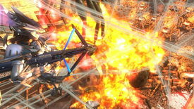 Image for When Insects Attack: Earth Defense Force 4.1 Out On PC