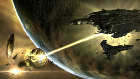Image for EVE Online's Free To Play Update Coming November 15th