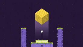 Image for Fez Quietly Gets A Beefy Final Patch