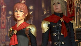 Image for School's Out: Final Fantasy Type-0 HD Released