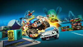 Image for Micro Machines World Series racing to PC in April