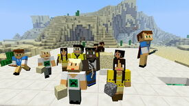 Image for Microsoft Launching Minecraft: Education Edition