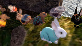 Image for Many pet rabbits will die in Second Life on Saturday