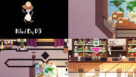 Image for Party Saboteurs: Splitscreen Spying And Sniping