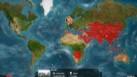 Image for Plague Inc Oozes Out Of Early Access With Co-Op