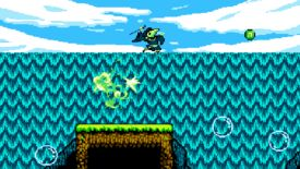 Image for Shovel Knight's Free Plague Knight Expansion Released