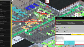 Image for Positech's Production Line rolls into early access