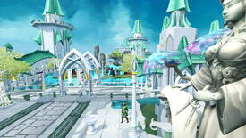 Image for RuneScape Gets Fancier And Faster With NXT Engine