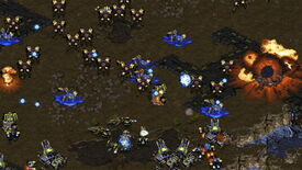 Image for Call down the thunder: StarCraft is now free