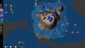 Image for Total Annihilation Finally Invades Steam