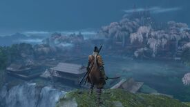 Image for Why Fountainhead Palace is Sekiro's best level