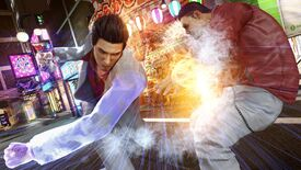 Image for Yakuza Kiwami 2 bodyslams PC in May