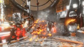 Image for Killing Floor 2 celebrates new objective mode with horrorclowns and free trial