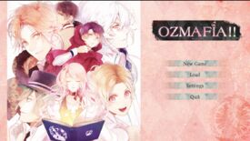 Image for No rest for the wicked: OZMAFIA!! review