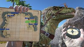 Image for The Future Plans & Popular Grind Of Ark: Survival Evolved