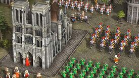 Image for GSC Game World's Cossacks 3 Charging Into September