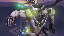 Image for Overwatch: Genji Abilities And Strategy Tips