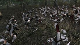 Image for Total War: Warhammer's campaign map is unreadable