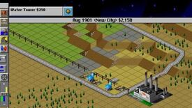 Image for Sim City 2000 Is 20 Years Old And Free