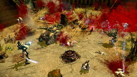 Image for Bloody Hell: Dawn Of War II - Retribution's Surprise DLC