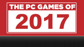 Image for The PC games of 2017 mega-preview
