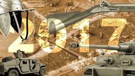 Image for The Flare Path: Things to Come (Part 1)