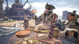 Image for Monster Hunter: World's crashing problem is now fixed (& Nvidia drivers give tiny speed boost)