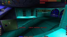 Image for System Shock: Enhanced Edition now looks sharper and controls better than ever