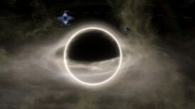 Image for Stellaris' next expansion tells tales of new horizons