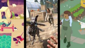 Image for The most exciting games of 2018