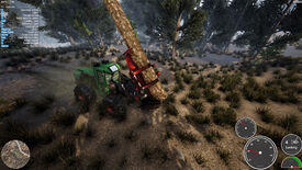 Image for Premature Evaluation: Lumberjack Simulator