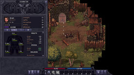 Image for Stoneshard early access review