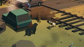 Image for Overland now has all-dog squads in newest update