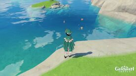 Image for How to fish in Genshin Impact