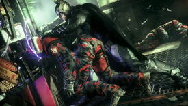 Image for Batman: Arkham Knight 'Interim' Batpatch Due In August