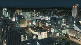 Image for Cities: Skylines After Dark Expansion Due Sept 24th