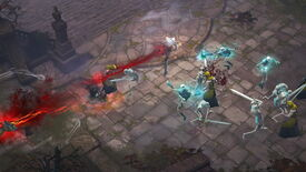 Image for Diablo 3's Necromancer DLC rising next week