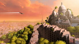 Image for Ubisoft's First VR Game, Eagle Flight, Is Out