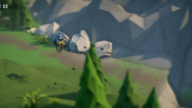 Image for Lonely Mountains: Downhill promises biking time trials and broken bones galore