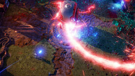 Image for Robot exploder Nex Machina blasting onto PC in June