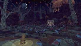 Image for Pretty Pussycat Platforming In Shelter Spin-off