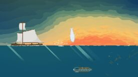 Image for Death Whale: Crush Ships And Get Ahab In Pequod