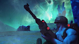 Image for Rogue Trooper Redux blasts out on October 17th
